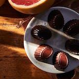 fyldte chokolader julekonfekt juleslik opskrift