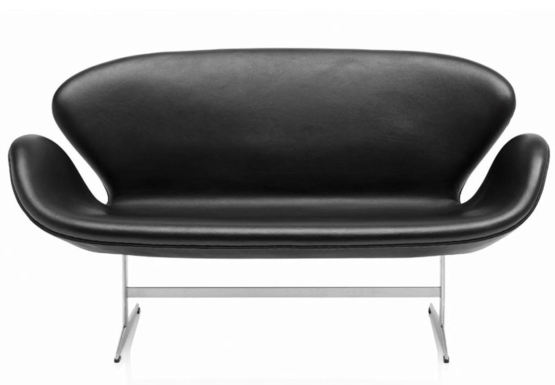 Svane-sofaen fra Arne Jacobsen