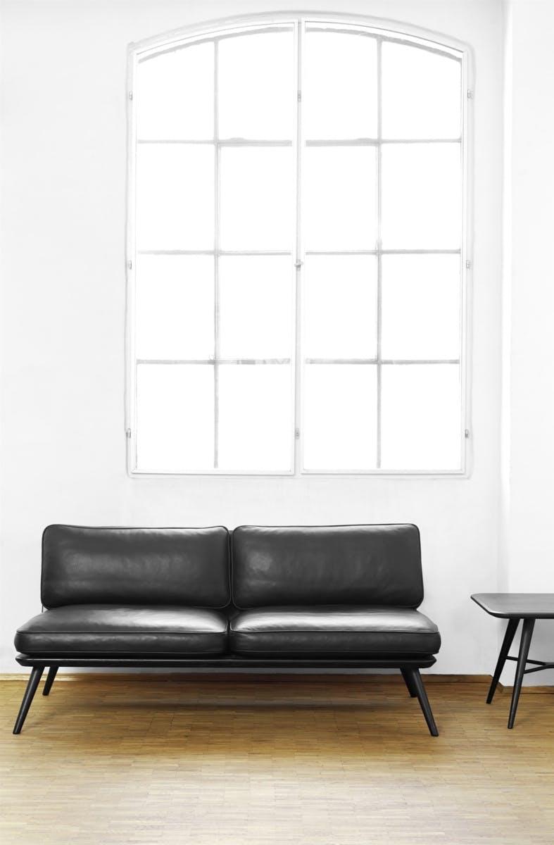 Spine sofaen