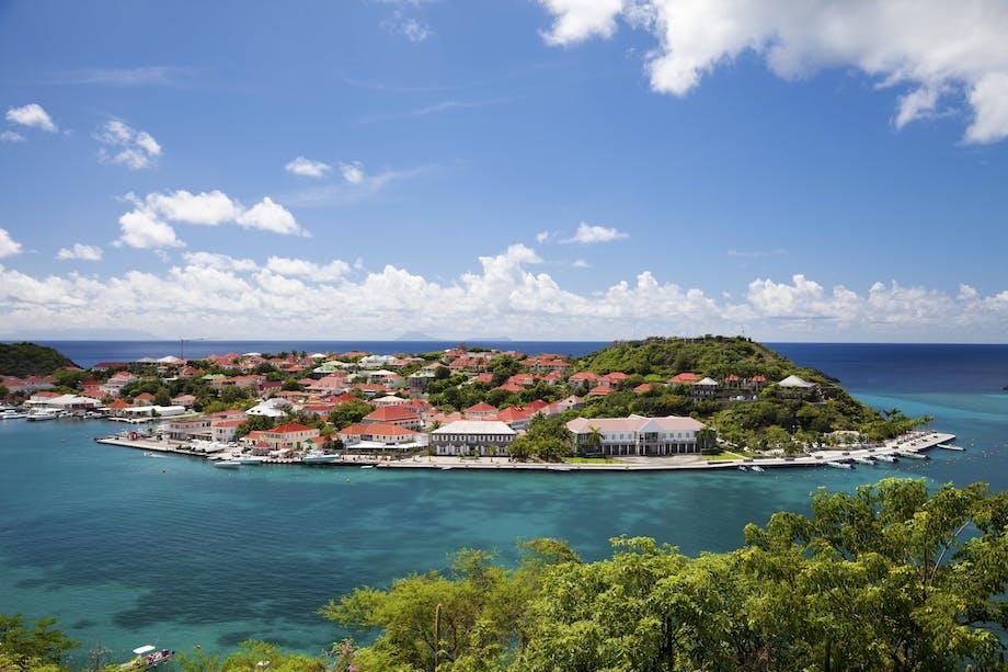 Den caribiske hemmelighed: St. Barth