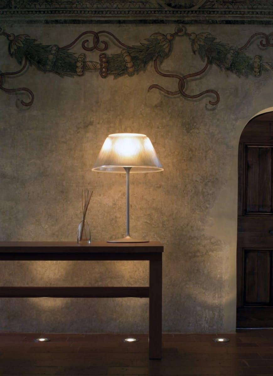 Romeo Moon T1 Bordlampe