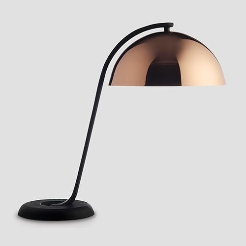 WRONG FOR HAY - CLOCHE - BORDLAMPE I KOBBER