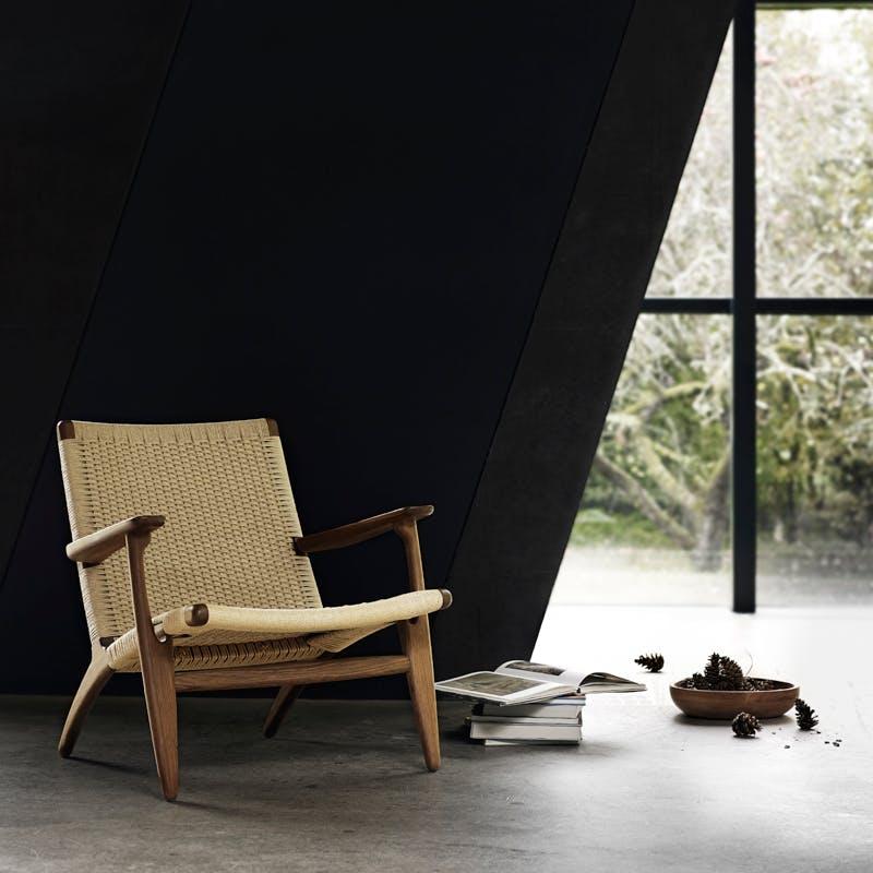 Fantastisk 7 lænestole fra danske design-koryfæer | bobedre.dk CA-25