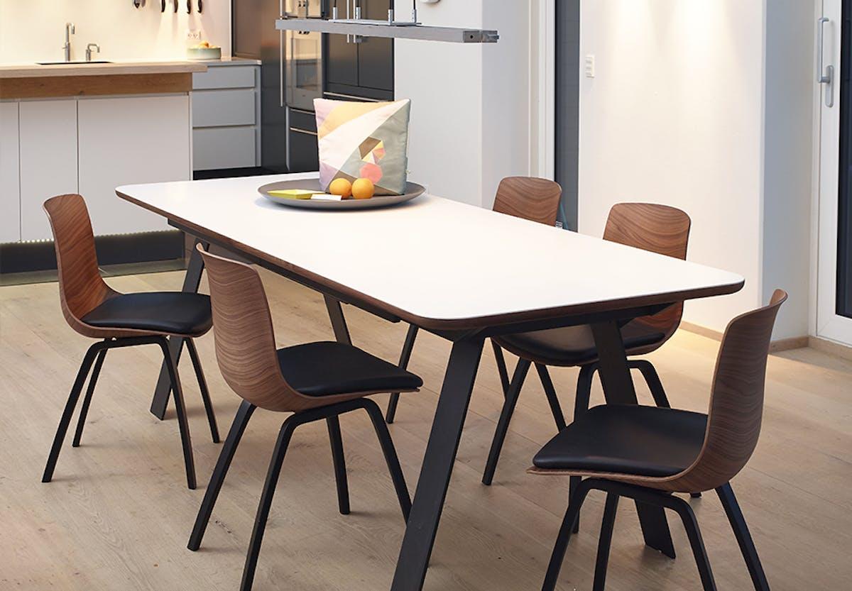Storslået Her er funktionen, du ville ønske dit spisebord havde | bobedre.dk FD18