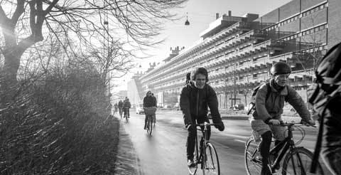 arkitektforeningen, kulturnatten i københavn