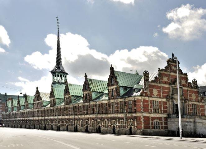 børsbygningen, københavns kulturnat