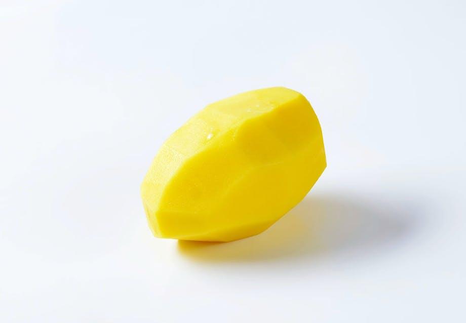 Kartoffel til køkkentrick: gør gryderetter mindre salte.
