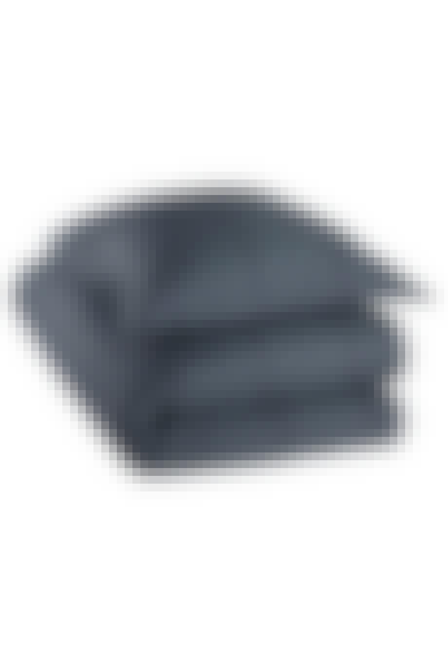 Bent Georg Jensens TRIPP sengetøj design i Dark Grey