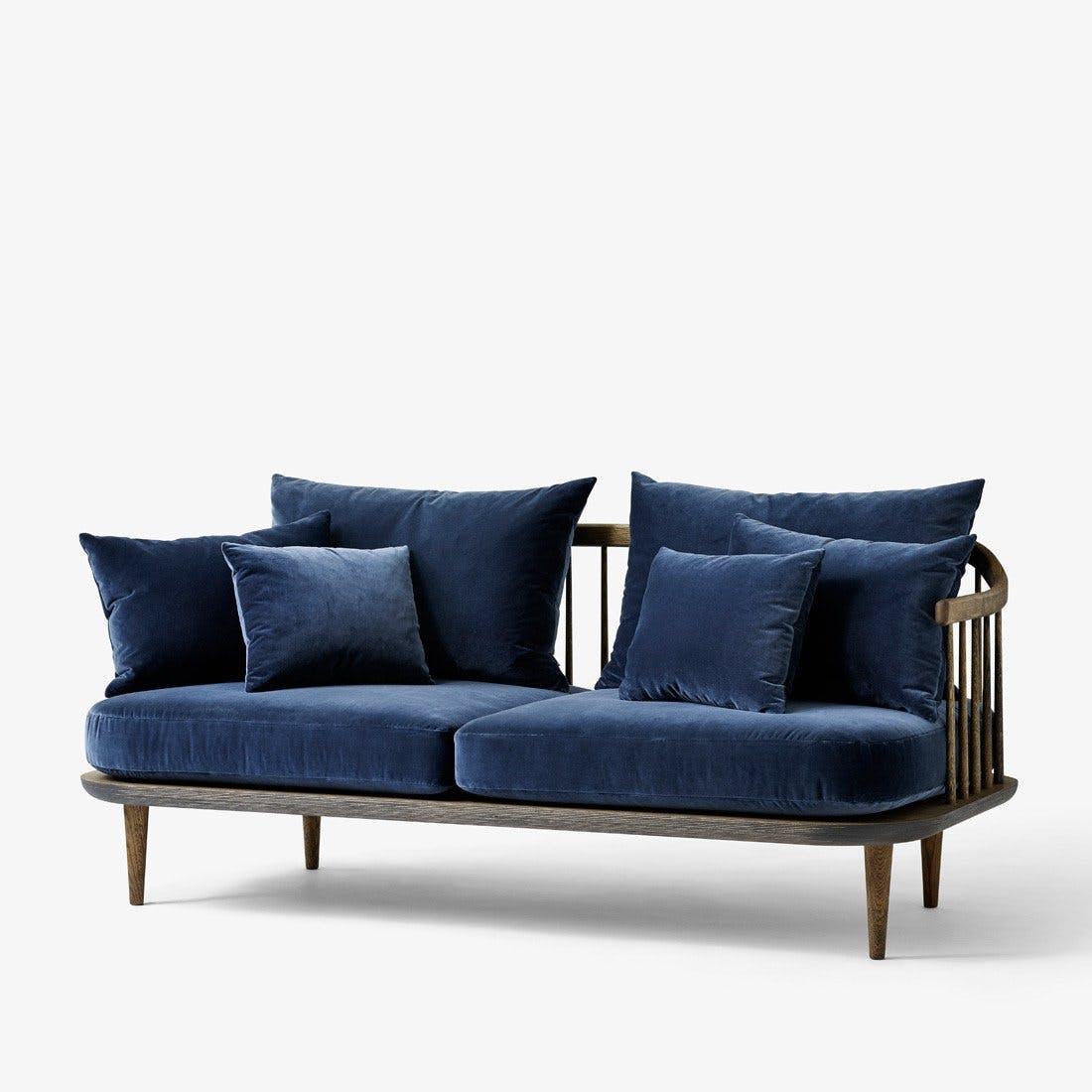 Fly-sofaen fra Space Copenhagen til &Tradition