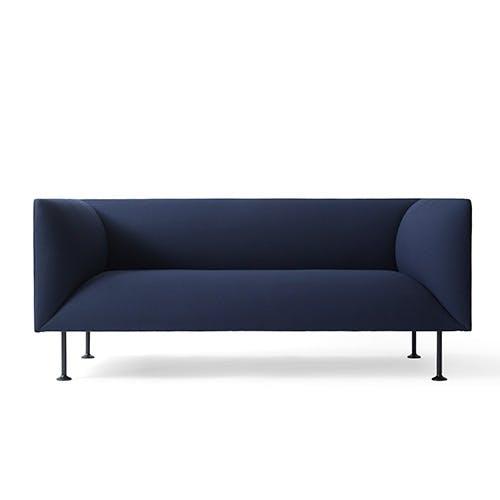 Godot 01-sofaen er et samarbejde mellem Menu og Iskos-Berlin