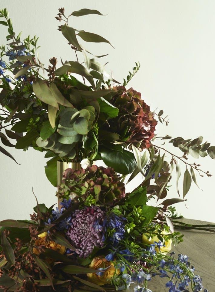 True Colours Vase by Lex Pott