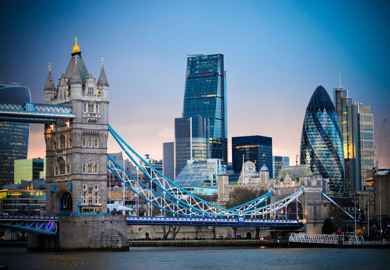 Seværdigheder i London