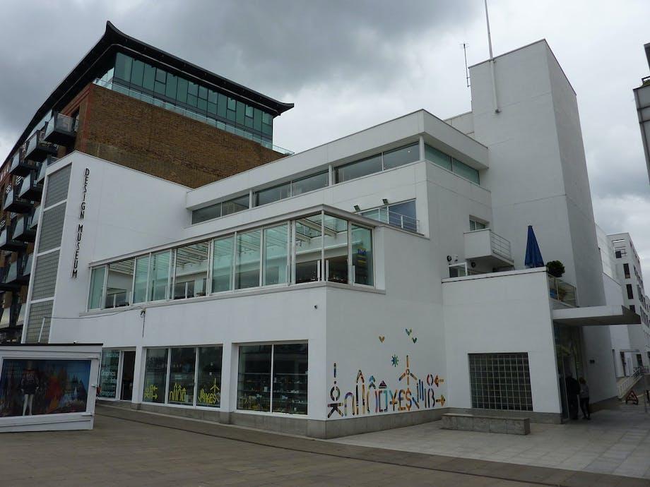 The Design Museum i London