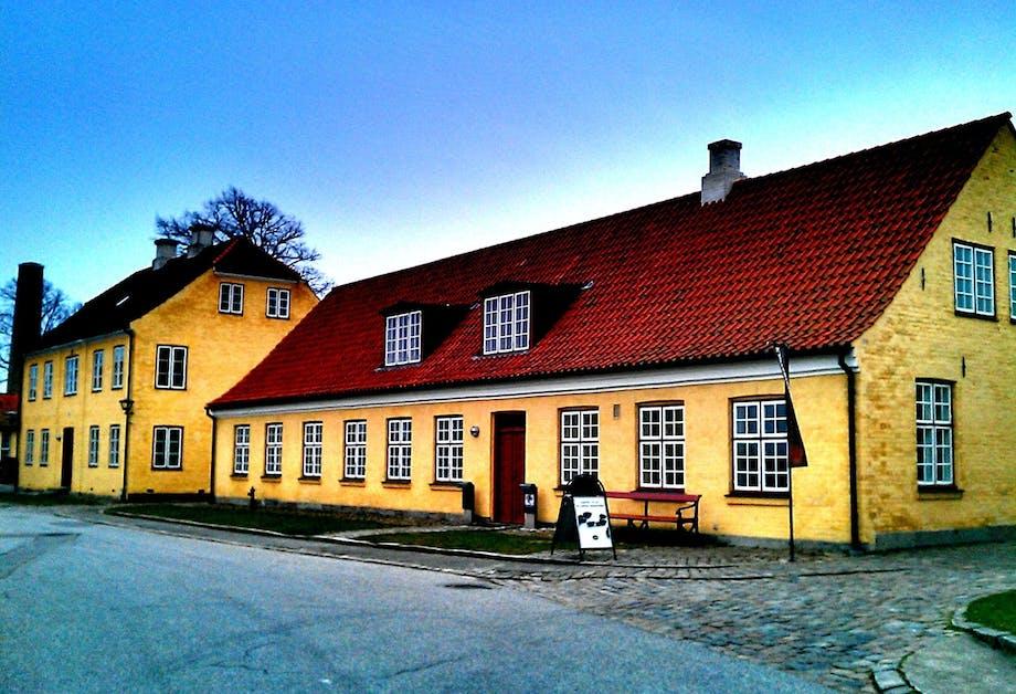 Strandvejsristeriet ved Kronborg