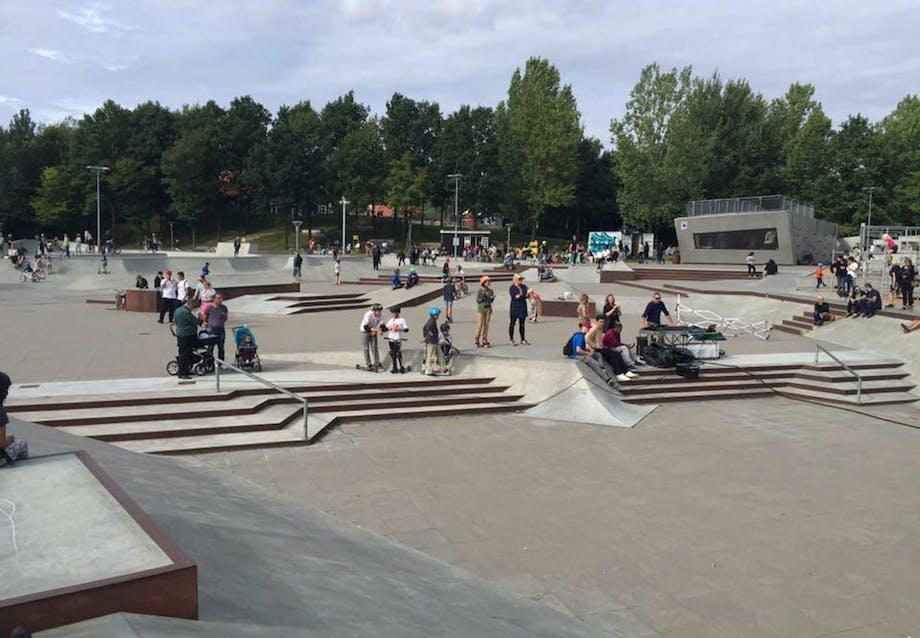 Multipark Helsingør