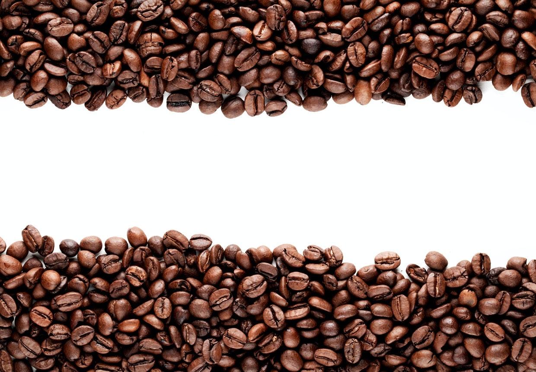 Kaffebønner til stempelkaffe