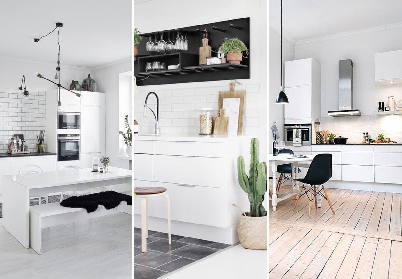 nordisk indretning 15 lækre køkkener til alle os, der elsker den nordiske stil  nordisk indretning