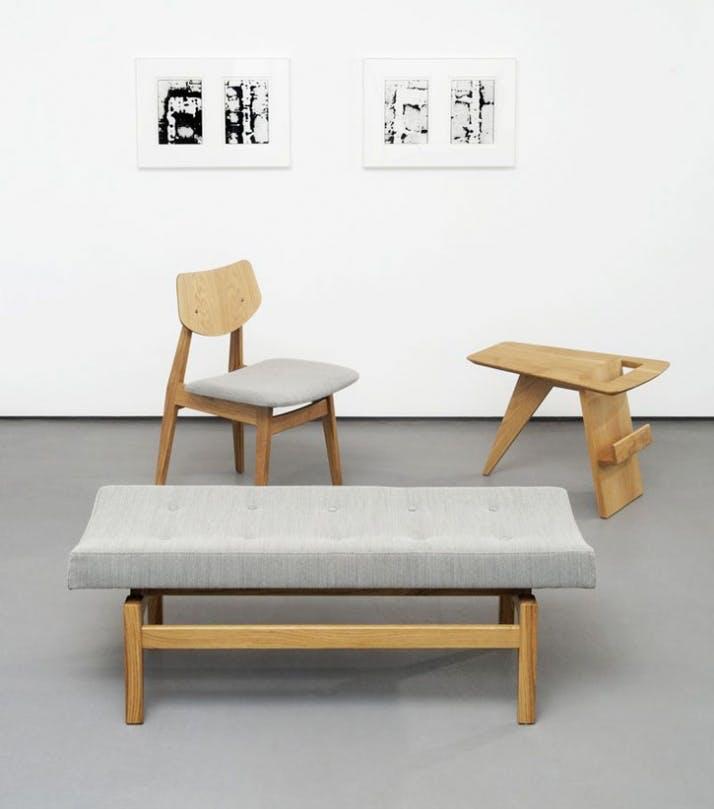 Jens Risom møbler