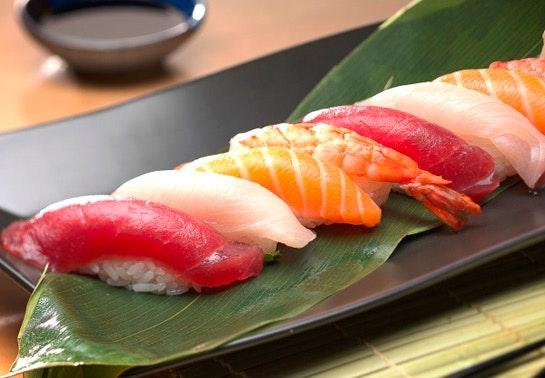 hvad betyder sushi