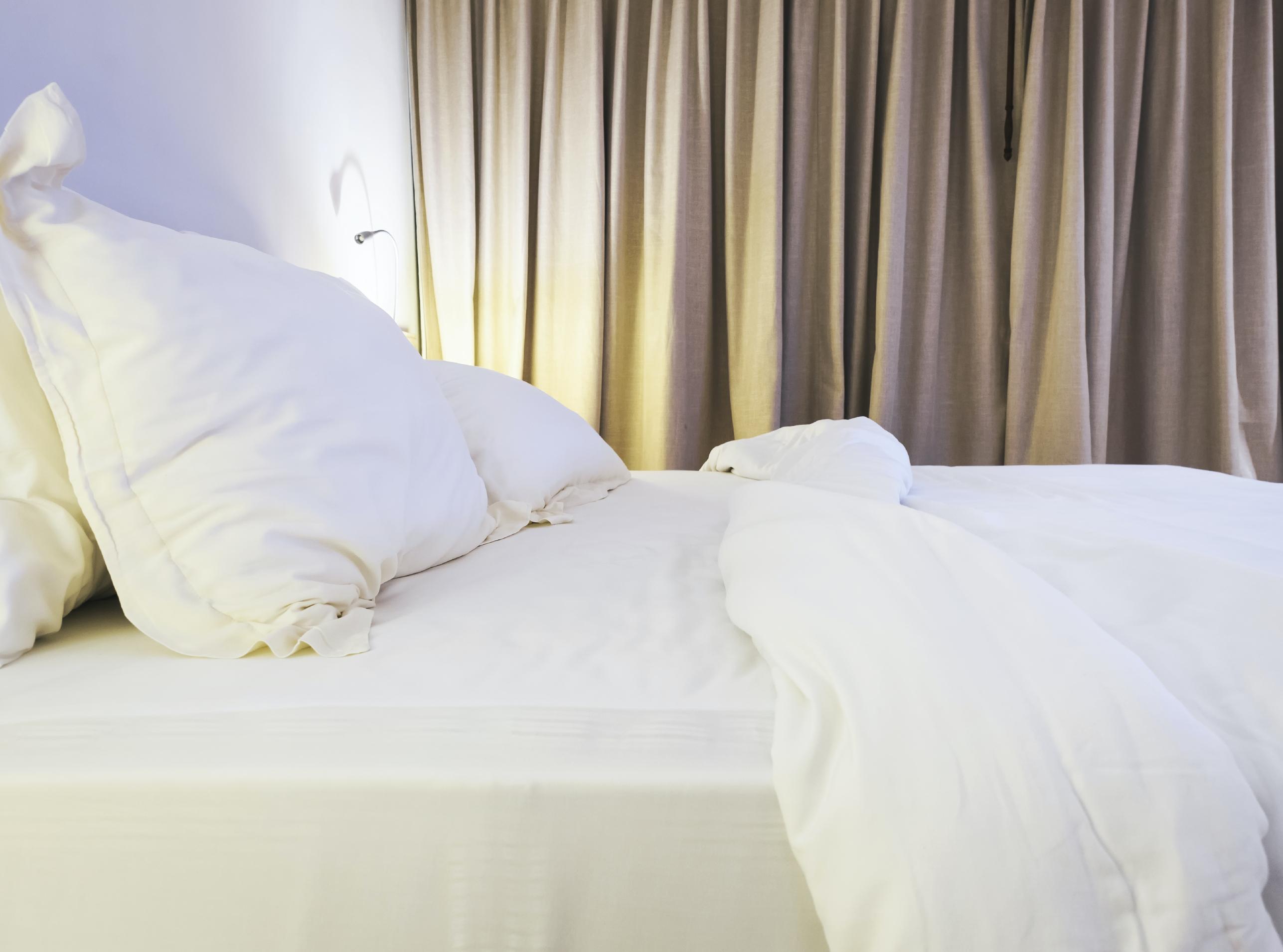 Topmoderne Rens madrassen | Sådan får du en helt ren madras | bobedre.dk HO-77
