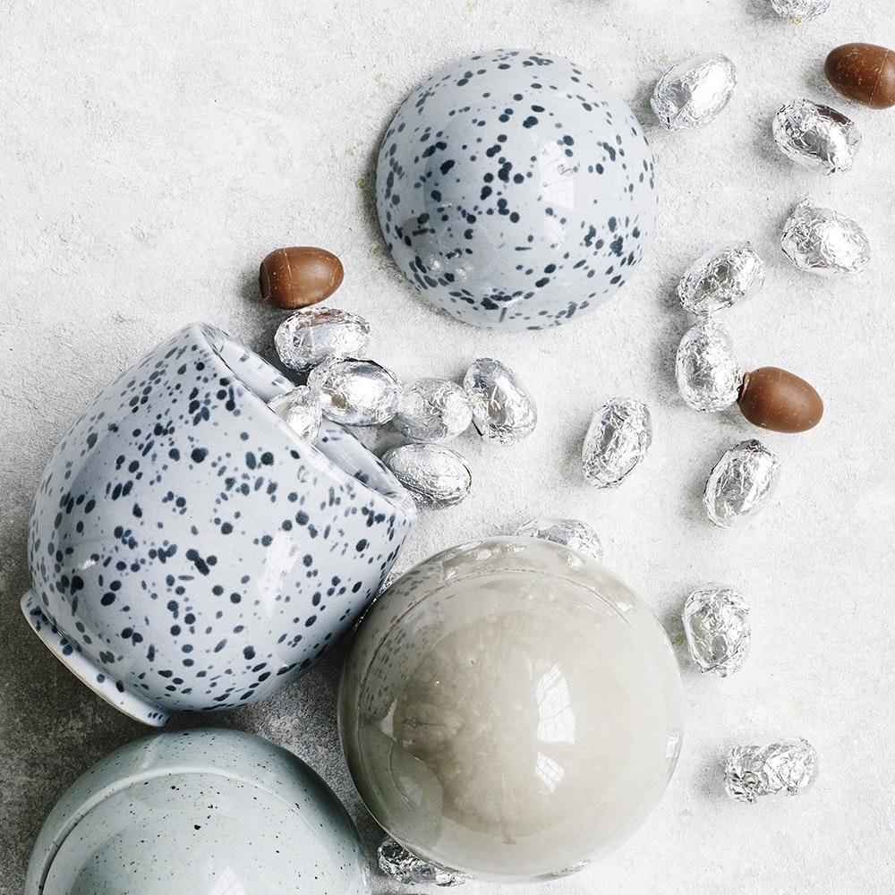 nicolas vahé påskeæg keramik