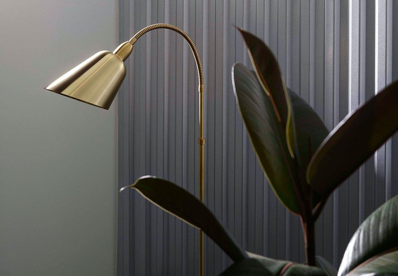 Bellevue Lampe Af Arne Jacobsen I Naensomt Redesign Bobedre Dk