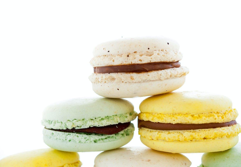 Nikolaus Strangas skønne macarons