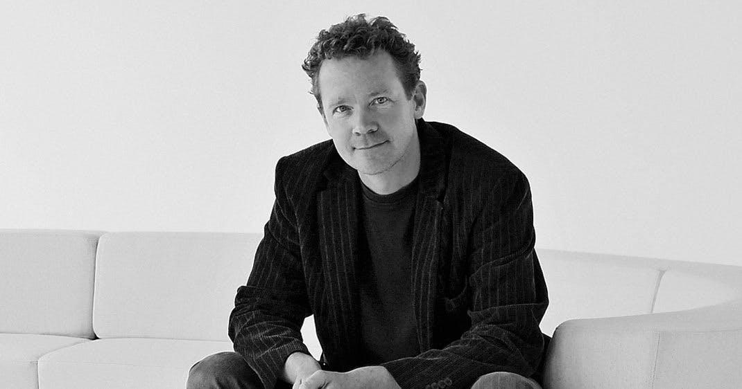 Philip Bro Ludvigsen portræt