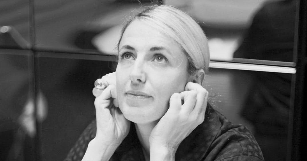 Patricia Urquiola portræt