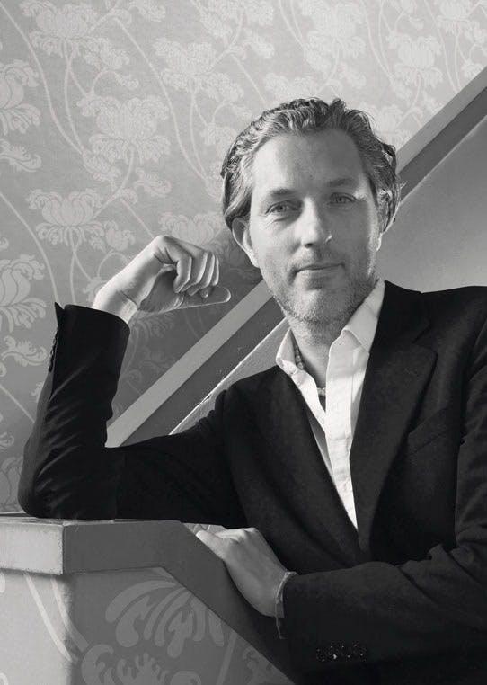 Marcel Wanders portræt