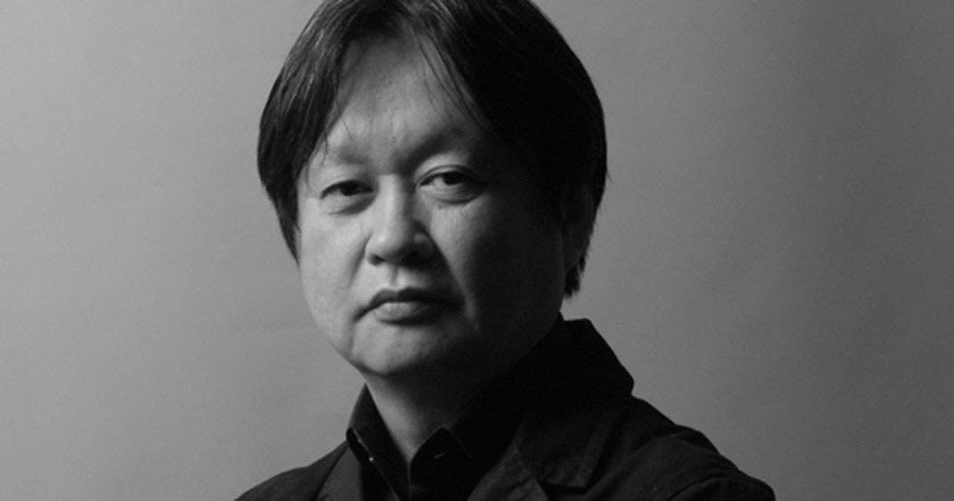 Naoto Fukasawa portræt