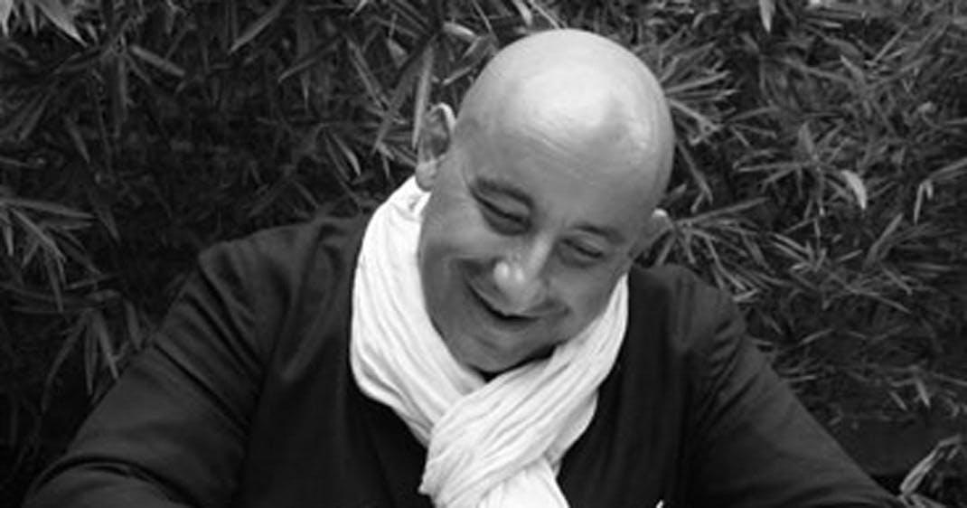 Jean-Marie Massaud portræt