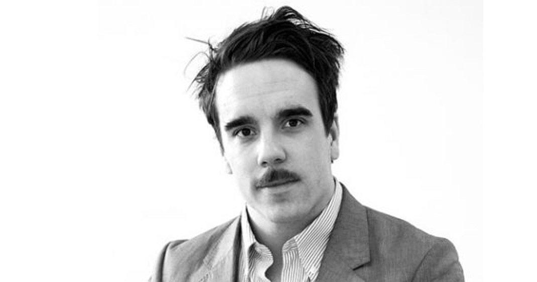 Jens Fager portræt