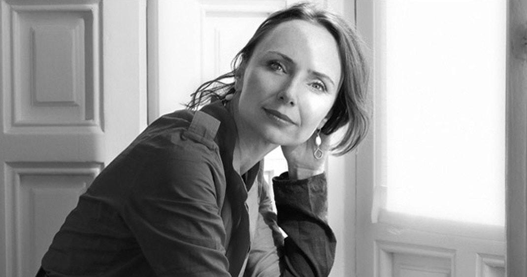 Helena Rohner portræt