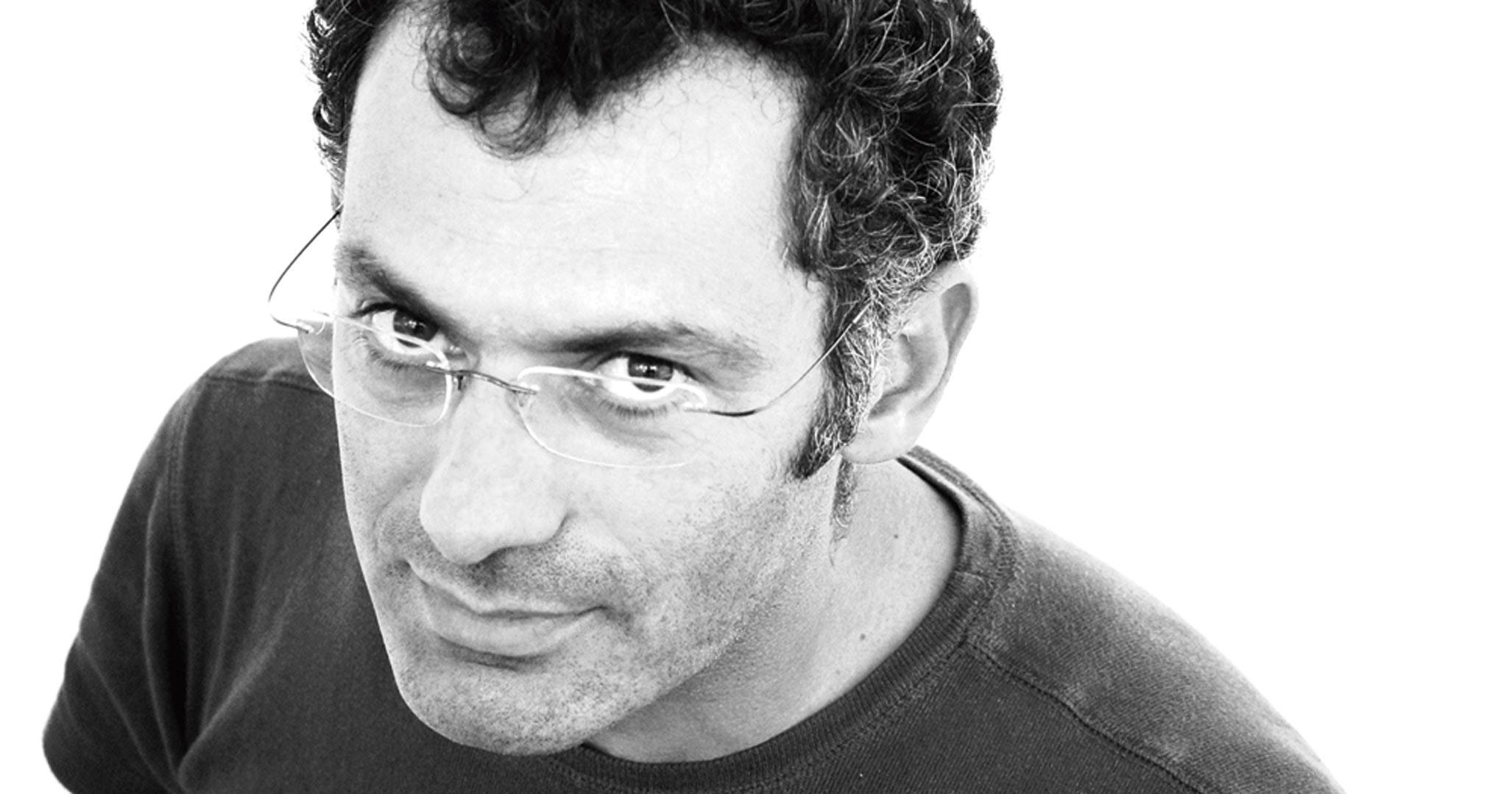 Arik Levy portræt
