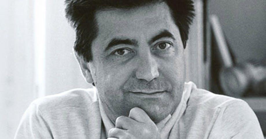 Antonio Citterio portræt