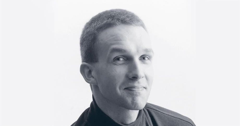 Hans Sandgren Jakobsen portræt