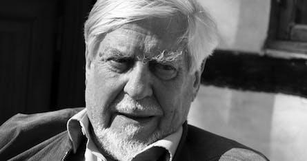 Jens Quistgaard portræt