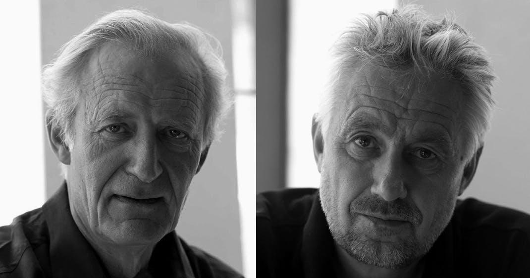 Foersom & Hiort-Lorenzen portræt