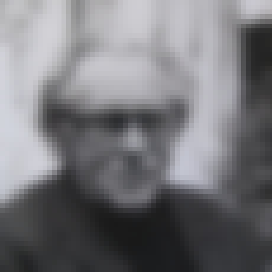 Mogens Lassen portræt
