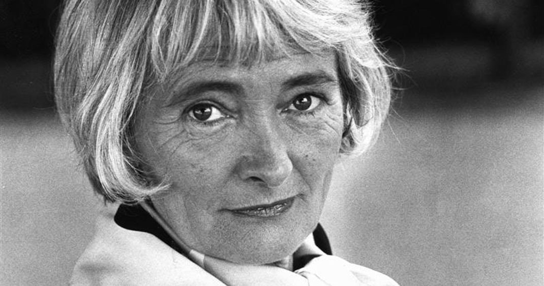 Grete Jalk portræt