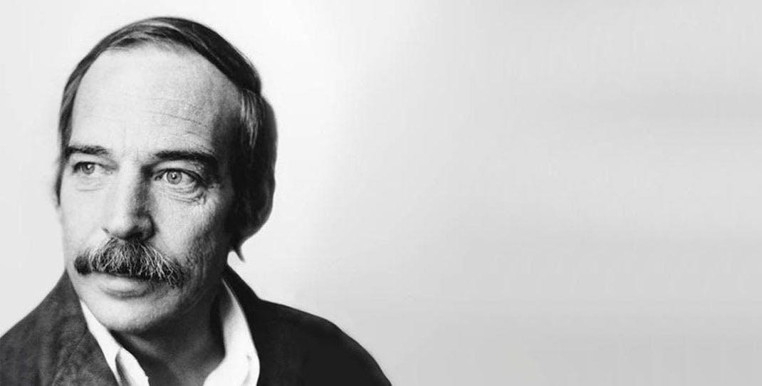 Poul Kjærholm portræt