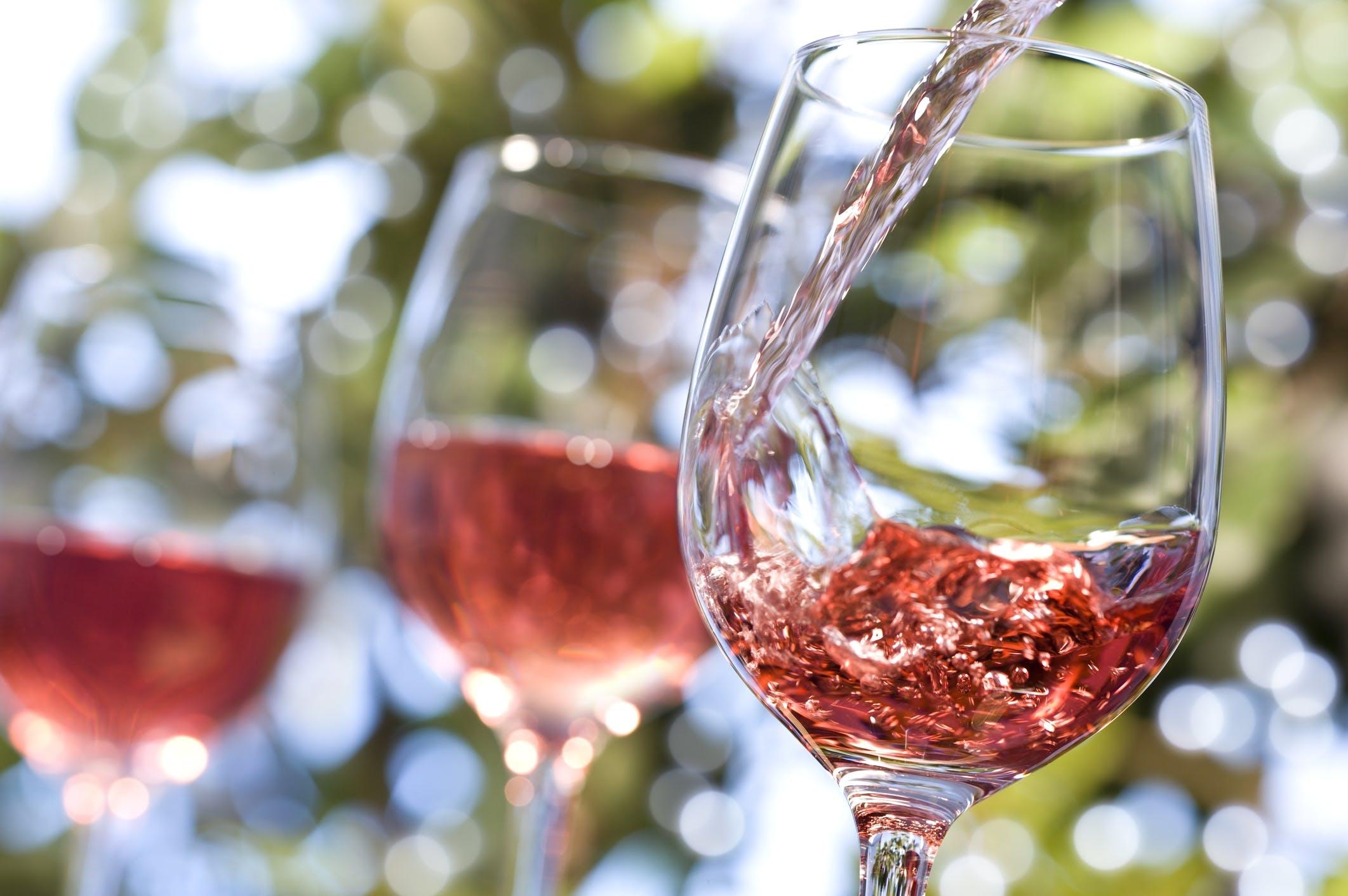 rose vin københavn vinsmagning