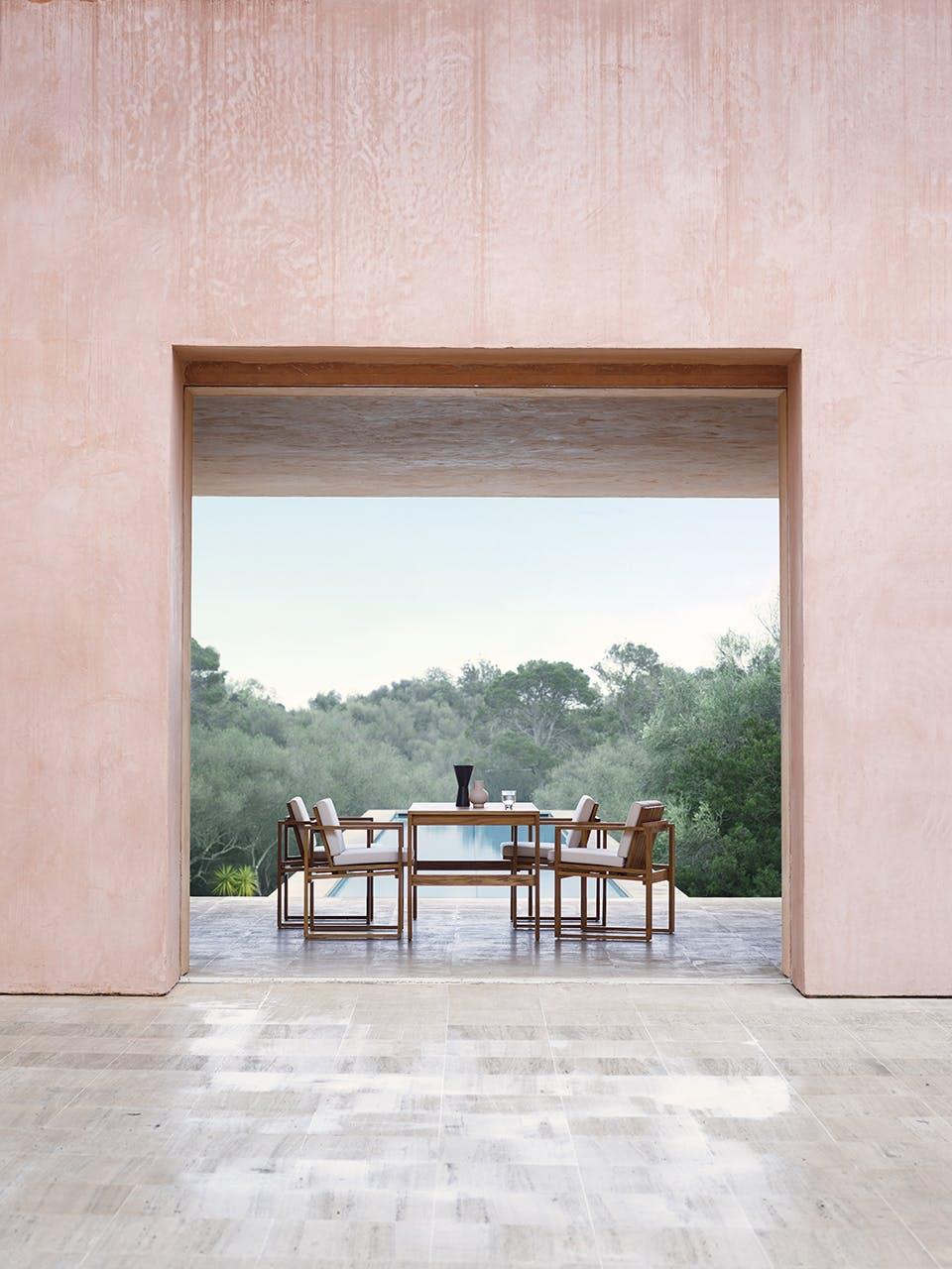 design dansk design arkitektur bord stol