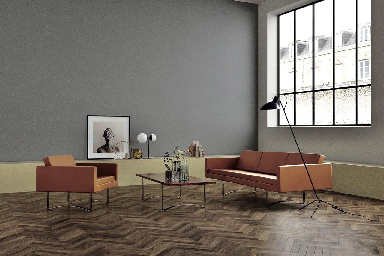 design dansk design arkitektur stue sofa