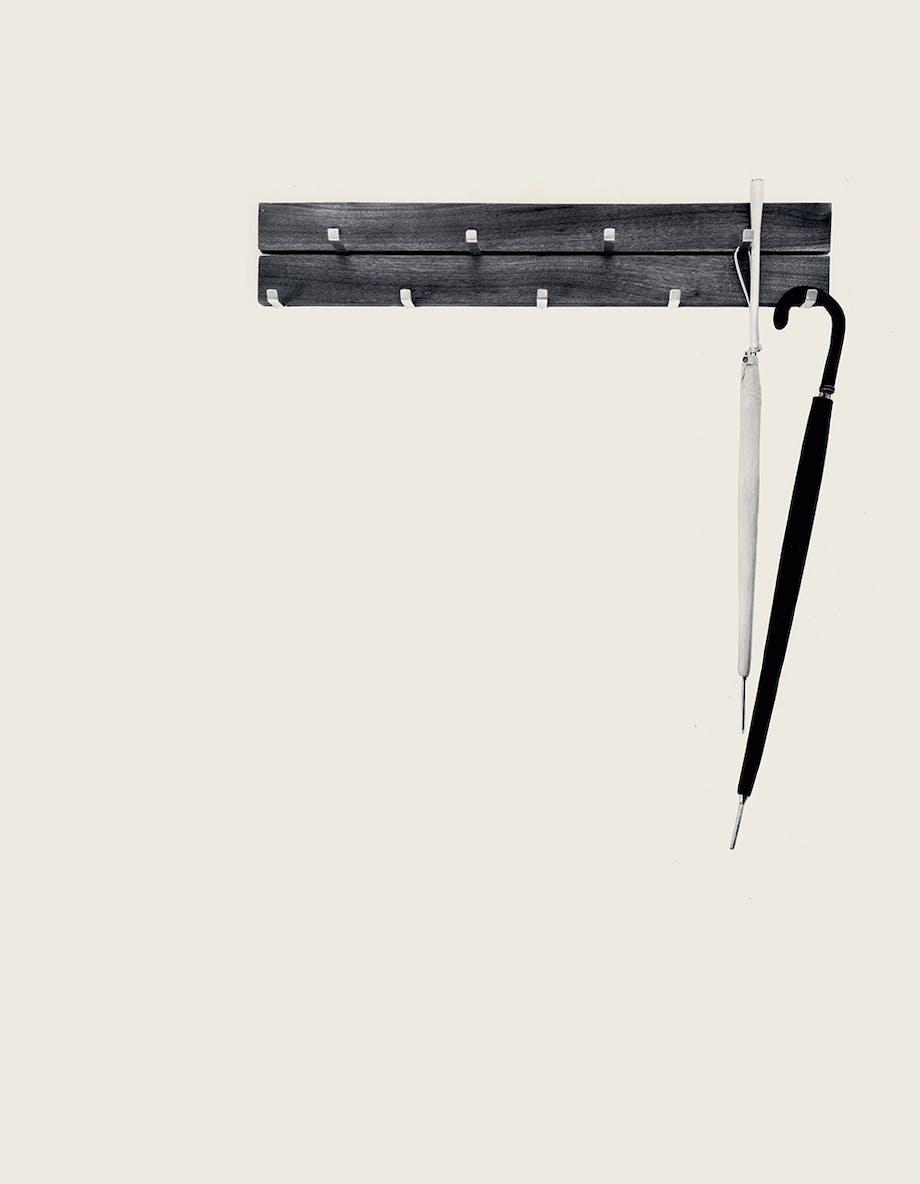 design dansk design arkitektur knagerække
