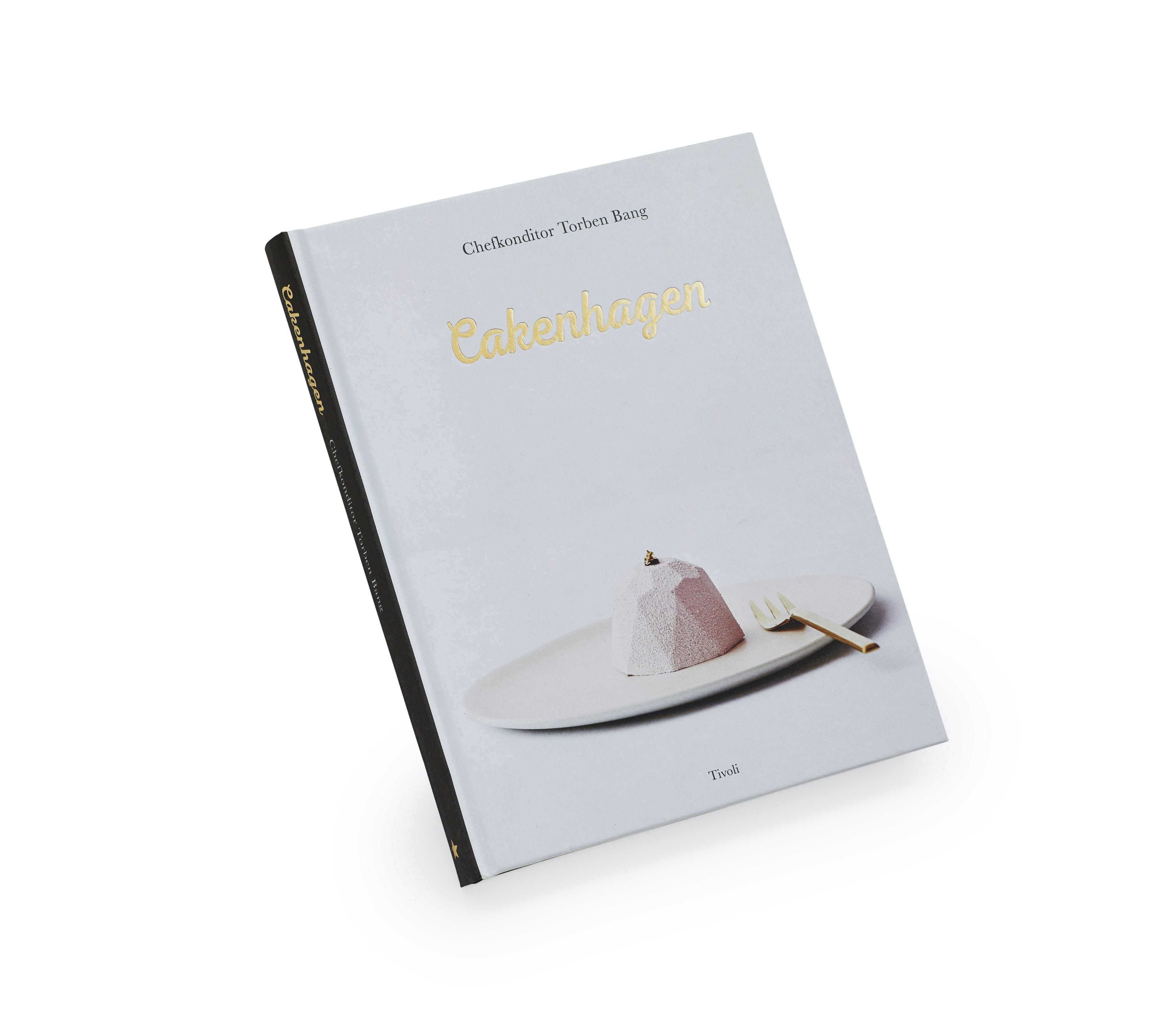 opskrift kage bagværk cakenhagen bog