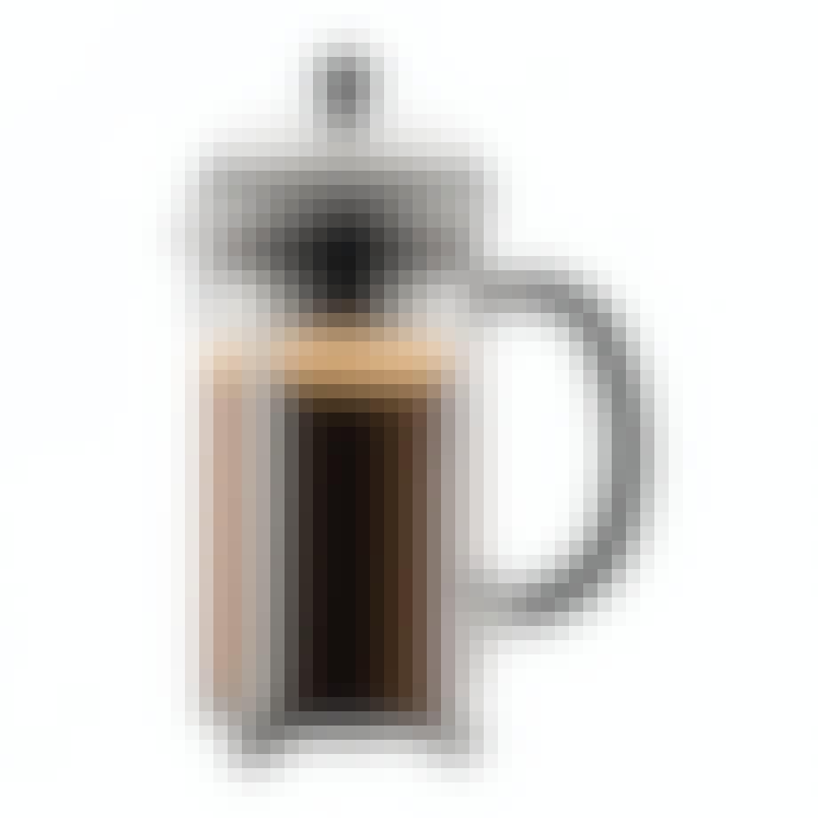 Studentergave til kaffe-elskeren
