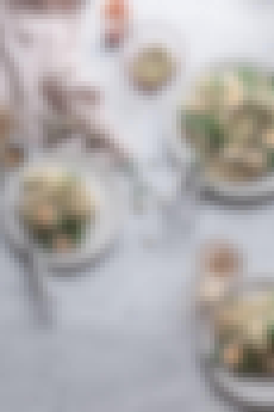 quinoa salat opskrift æg vagtlæg