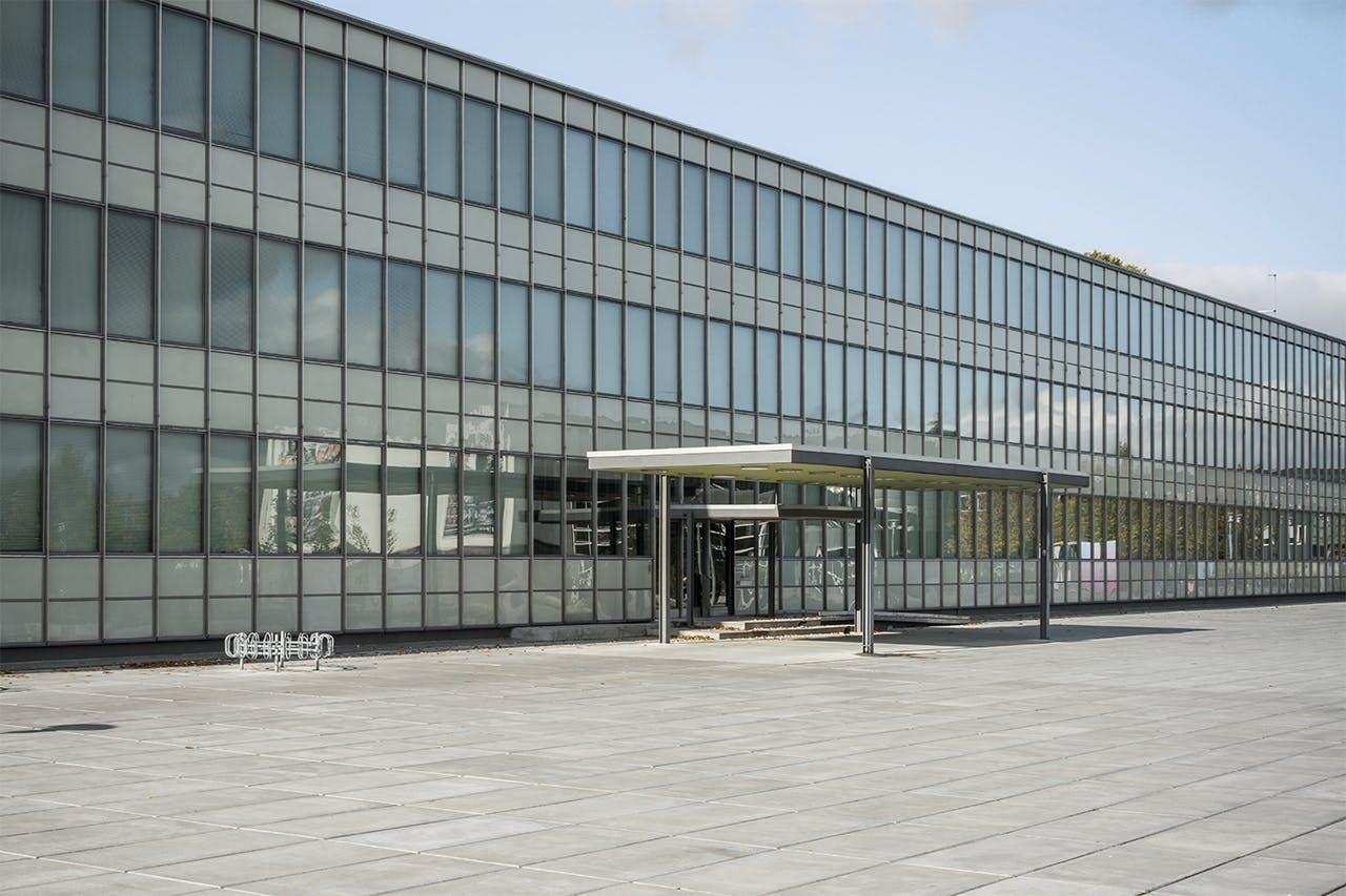 arne jacobsen indretning design rådhus